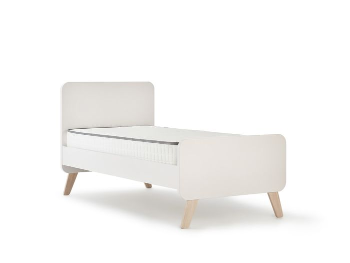 Oslo King Single Bed | Now On Sale | Bedtime.